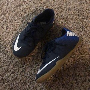 Nike Futsol shoes